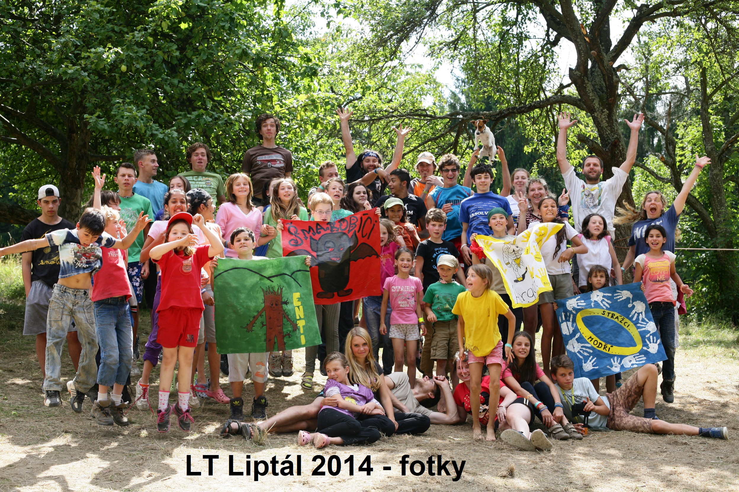 LT LIPTAL 2014 - FOTKY