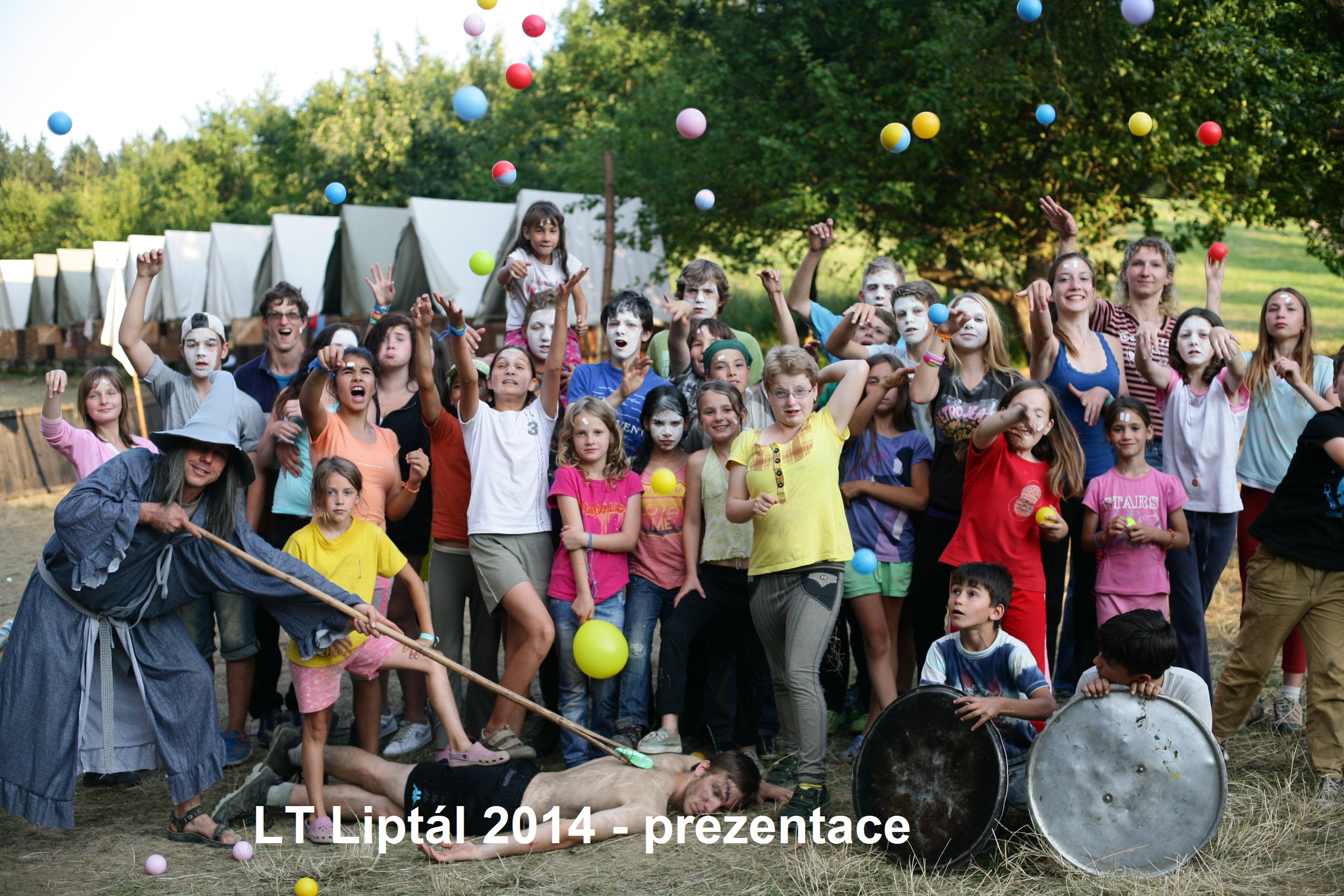 LT LIPTAL 2014