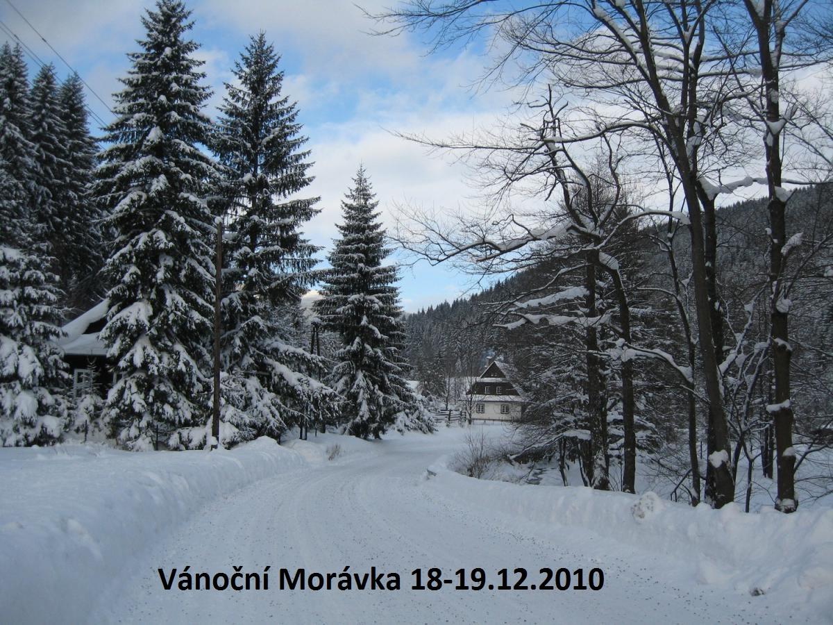 chata_Moravka